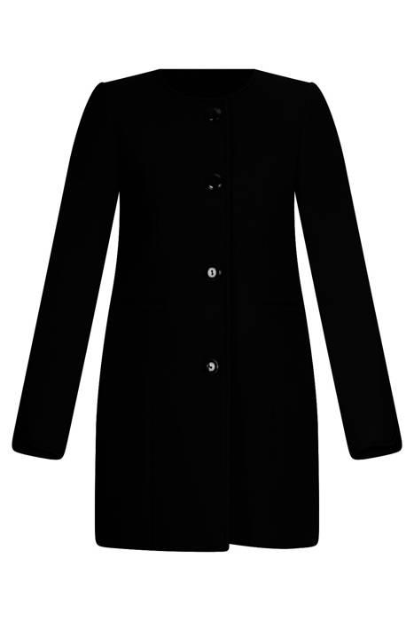 Damska kurtka 027 czarna
