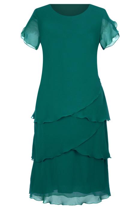 Sukienka Lerros SS98 zielona